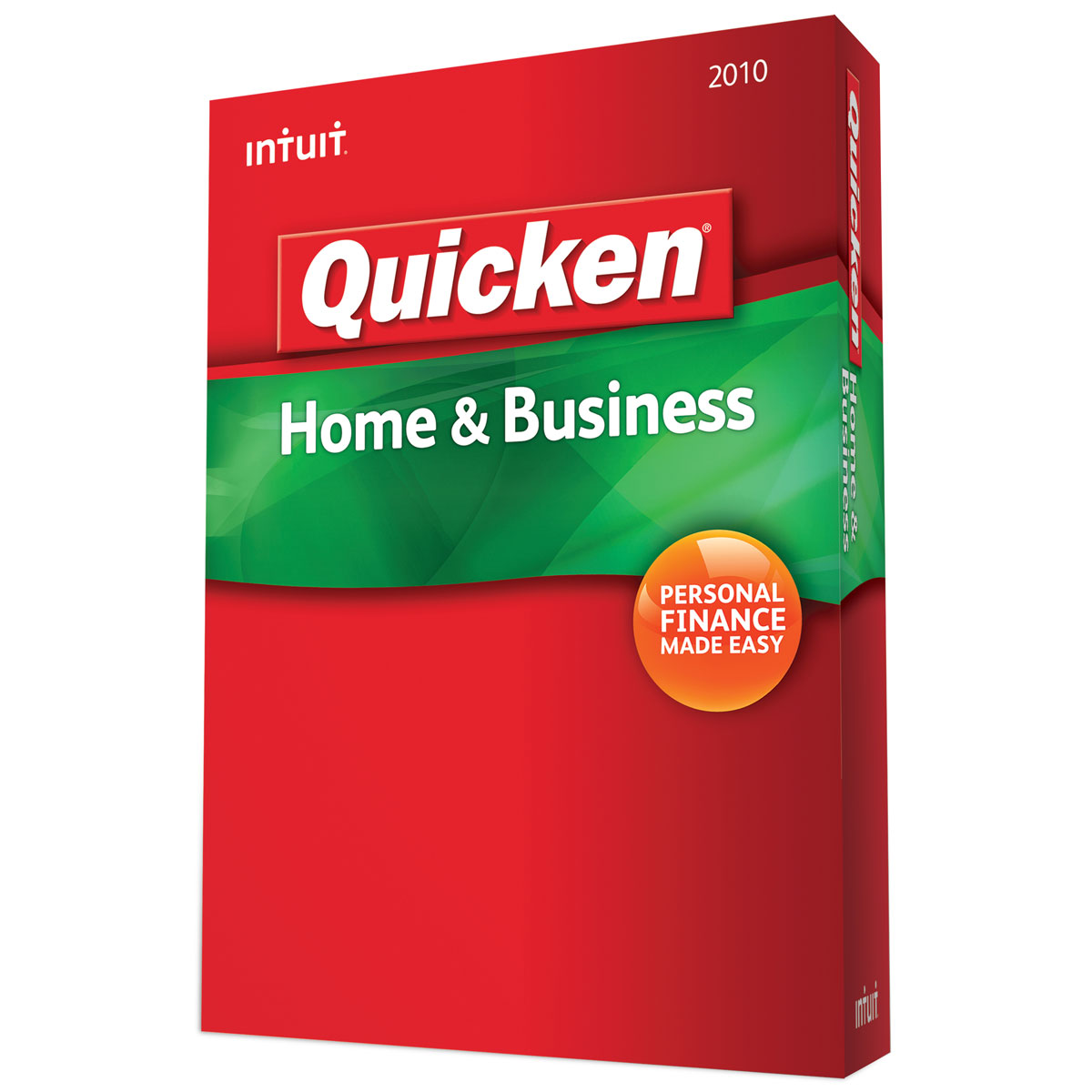 Buxfer, Mint & Quicken