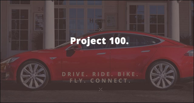 Project100